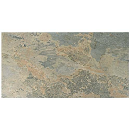 "Picture of Ardesia Ocre 12-1/2""x24-1/2"" Porcelain F/W Tile"