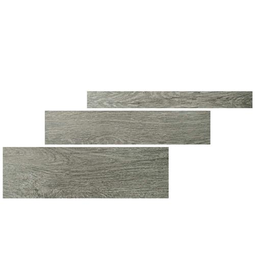 "Picture of Rovere Gris 8""x26"" Porcelain F/W Tile"