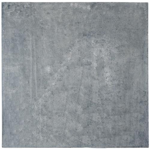 "Picture of Rustic Gris 13""x13"" Porcelain F/W Tile"
