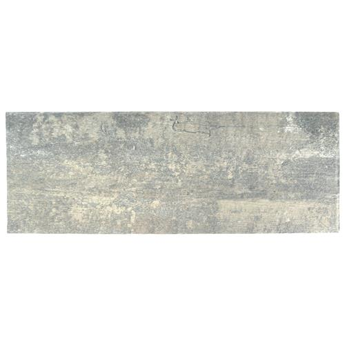 "Picture of Tech-Rail Willow 8-1/4""x23-3/8"" Porcelain F/W Tile"