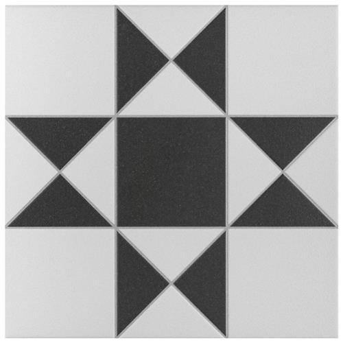 "Picture of Vanity Blanco 13""x13"" Porcelain F/W Tile HV-1"