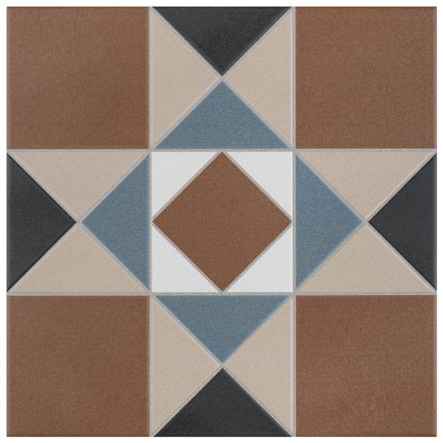 "Picture of Vanity Cotto 13""x13"" Porcelain F/W Tile HV-3"