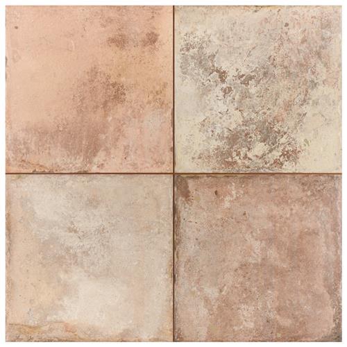 """Picture of Alora 17-5/8""""x17-5/8"""" Ceramic F/W Tile"""