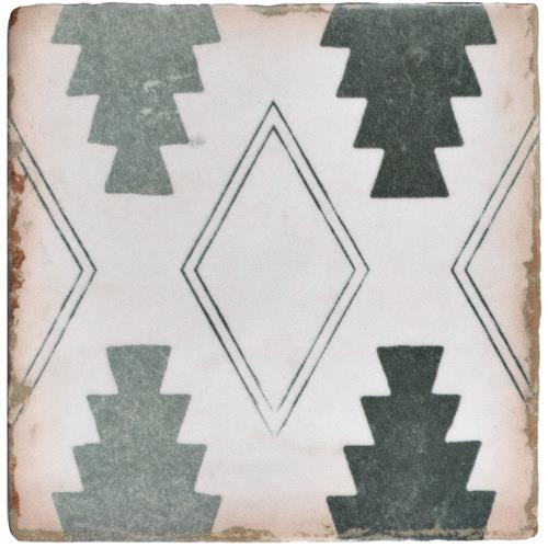 "Picture of Archivo Argania 4-7/8""x4-7/8"" Ceramic F/W Tile"