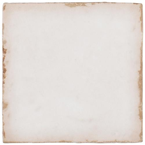 "Picture of 4-7/8""x4-7/8"" Archivo Plain Ceramic Floor and Wall Tile"