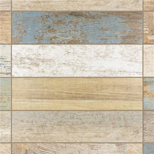 "Picture of Kings Bretagne 17-5/8""x17-5/8"" Ceramic F/W Tile"