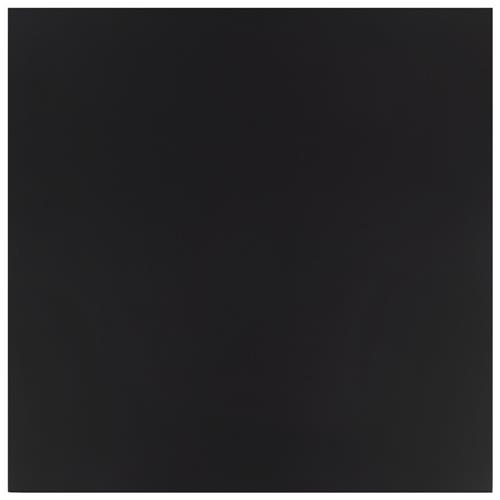 "Picture of Klavier Matte Black 17-7/8""x17-7/8"" Porcelain F/W Tile"