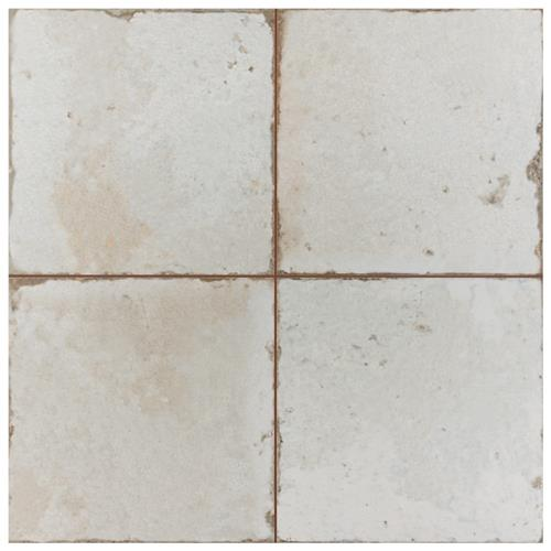 "Picture of Kings Manhattan FS-0 17-5/8""x17-5/8"" Ceramic F/W Tile"