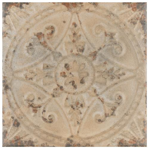 "Picture of Saja Blanco 13""x13"" Ceramic F/W Tile"