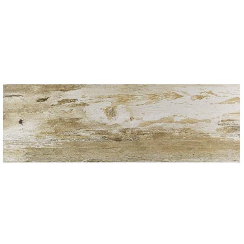 "Picture of Castle Cocoa 7-7/8""x23-5/8"" Ceramic F/W Tile"
