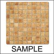x Laceo Beige   Mosaic