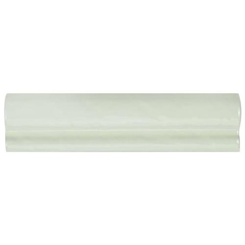 "Picture of Bourges Giorno Neutro 2""x7-7/8"" Cer London Chair Rail W Trim"