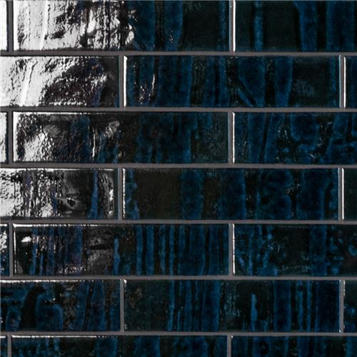 "Picture of Joilet Sapphire 2 7/8"" x 11 5/8"" Ceramic Wall Tile"