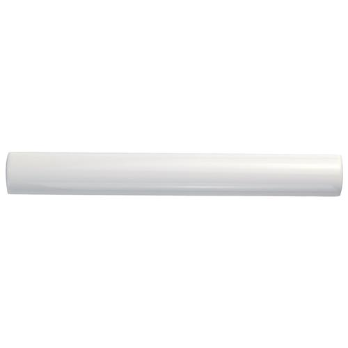 "Picture of Bordon Blanco Moldura 1""x7-7/8"" Ceramic Pencil W Trim"