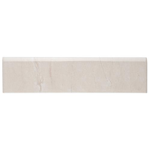 "Picture of Ferraras Bullnose Base 2""x8"" Ceramic W Trim"