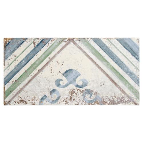"Picture of Atelie Apollini 5-7/8"" x 11-7/8"" Ceramic W Tile"