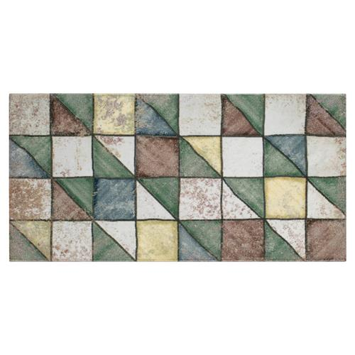 "Picture of Atelie Totto 5-7/8""x11-7/8"" Ceramic W Tile"